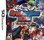 Super Robot Taisen Original Generation Saga Endless Frontier