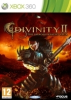 Divinity II Dragon Knight Saga
